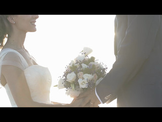 Daniele & Elisabetta Wedding Highlights