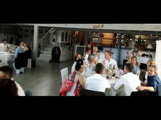 Wedding in Podere le Antiche Ruote (MI) - Alessia & Denis