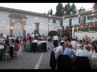 Wedding in Tenuta la Passera (VA) - Alessandra & Andrea