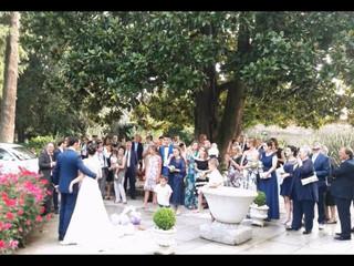 Wedding in Villa Magnaghi (MI) - Enrico & Noemi