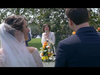 Daniele & Daniela wedding day