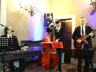 Trio Jazz Swing