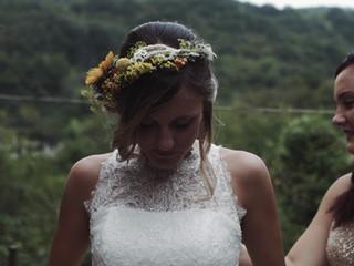 Michele & Martina Wedding - Trieste