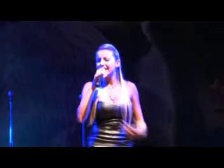 Live tour Bastardo di Anna Tatangelo