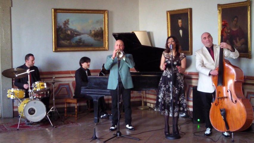 Matrimonio In Jazz : Musica jazz swing matrimonio gianluca galvani jazz swing