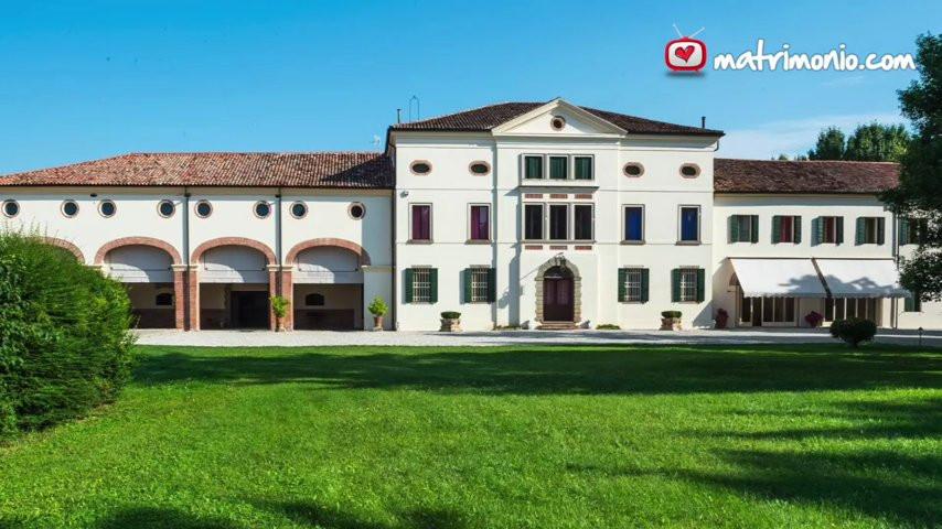 Villa Valcorba Matrimonio