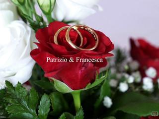 Il matrimonio di Patrizio e Francesca