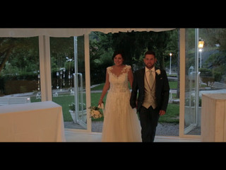 Trailer Claudia e Marco
