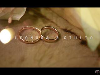 Eleonora e Giulio - wedding video trailer