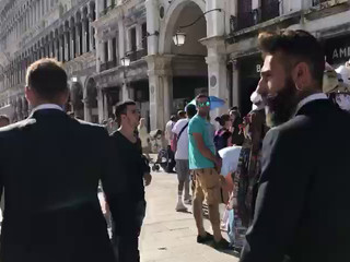 1 venezia walking s2019