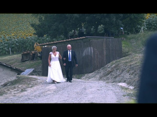 Trailer Francesco e Silvia