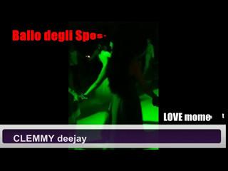 Ballo sposi Clemmy Deejay