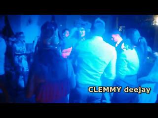 Open Bar - Clemmy deejay