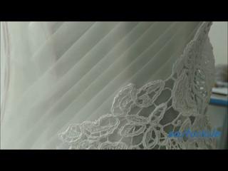 Realizzazione Sartoriale Blu Spose Atelier