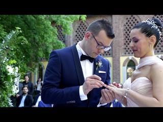Trailer matrimonio daniela e federico