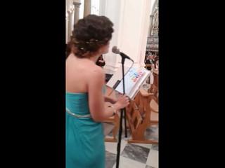 Wedding Chiesa