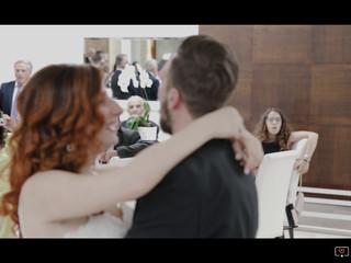 Wedding Trailer- Pietro e Rosalba