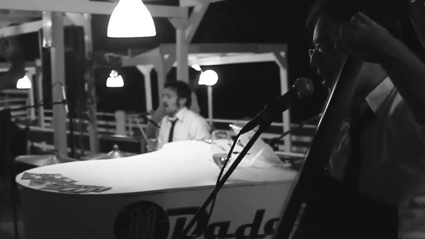 Jj Daddy Swing Band Live Medley 1 Jj Daddy Video