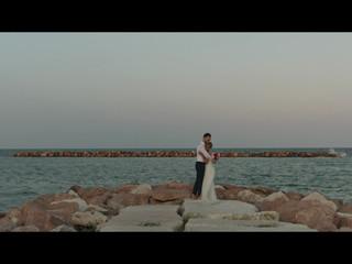 Enrico e Mariangela Wedding highlights