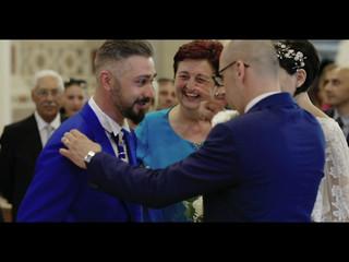 Ilaria e Giuseppe wedding trailer 2018