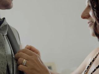 Filippo e Silvia Wedding Trailer