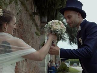 Marzia e Manuel wedding trailer