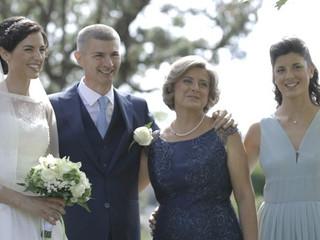 Mattia e Valentina wedding trailer