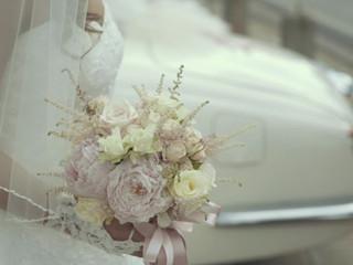 Elisa e Federico Wedding Trailer