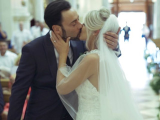 Jary e Roma Wedding Trailer