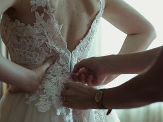 Elena e Marco Wedding Trailer