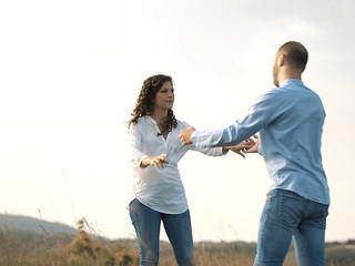 Giulia e Simone - wedding engagement