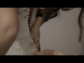 Stefano e Cristina Wedding Trailer