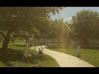 Come in un sogno...Le Trabe...i giardini