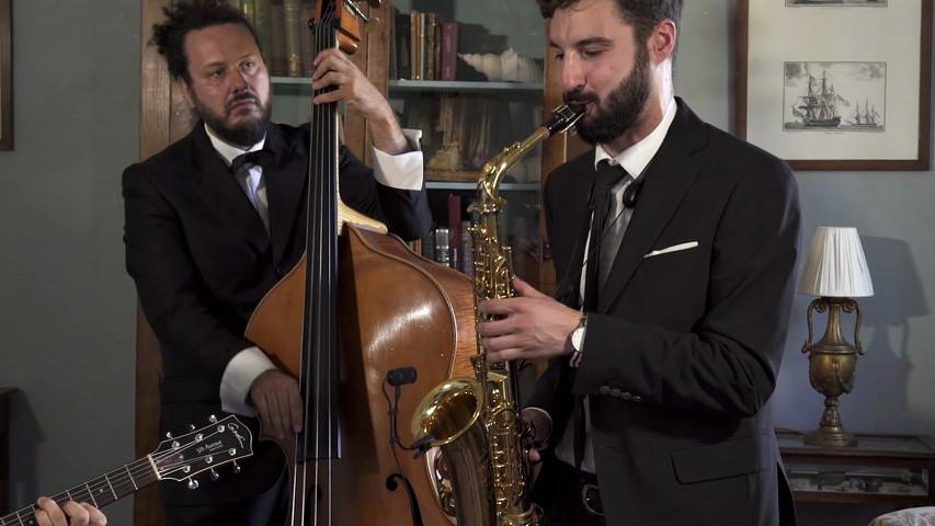 Matrimonio In Musica : Guarda che luna matrimonio in musica video