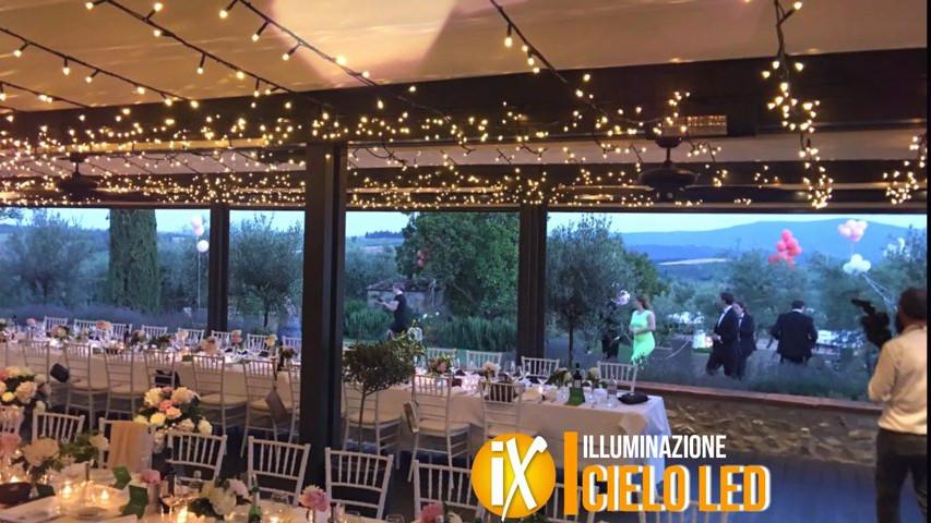 Illuminazione Per Eventi : Wedding light illuminazione per matrimoni ed eventi