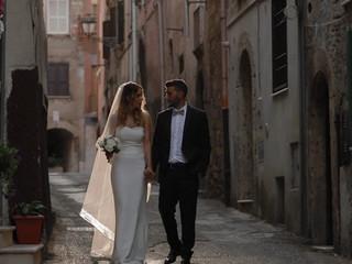 Piergiorgio & Valeria