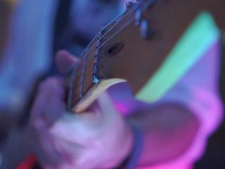 Everglades Band Quintetto a Relais Appia Antica Dance80