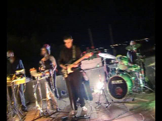 Everglades band Castello S. Marinella