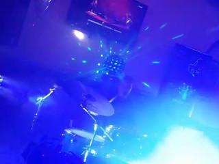 Billie jean lounge version  Everglades Band