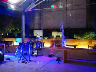 Presentazione Allestimento Music