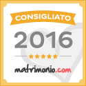 Sweetevents, vincitore Wedding Awards 2016 matrimonio.com