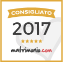 Consigliato da matrimonio.com
