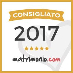 Recommended in Matrimonio.com