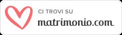 Matrimonio.com impresa collaboratrice Giocart Store Polignano Bomboniere Partecipazioni Nozze Matrimonio