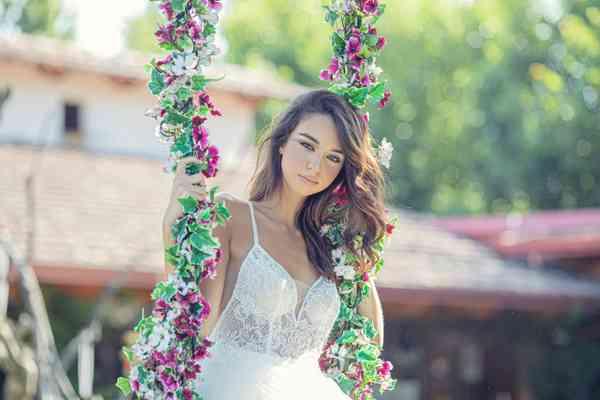 Abiti Musa Bridal Couture