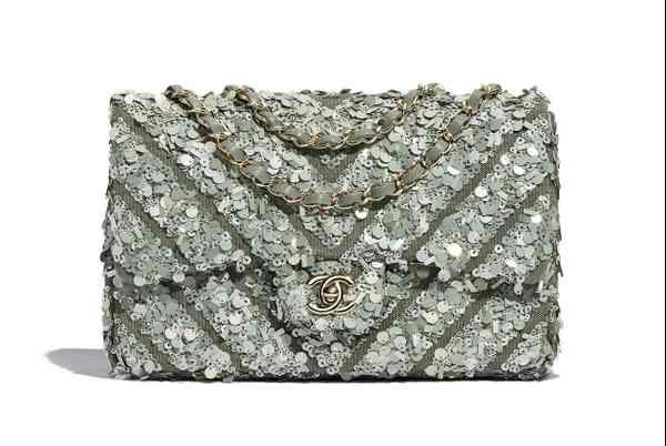 Accessori Chanel
