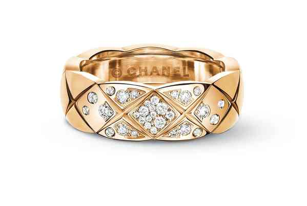 Gioielli Chanel