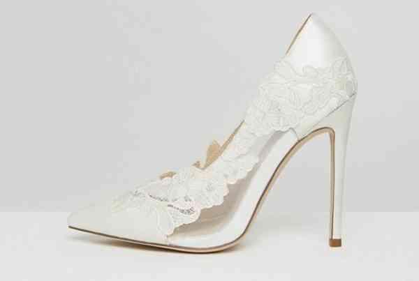 Scarpe Asos Bridal