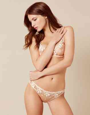 Intimo Agent Provocateur