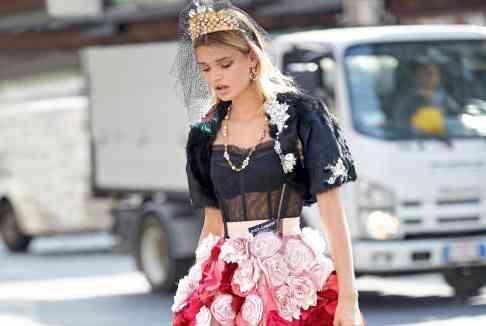 Abiti da Cerimonia Dolce & Gabbana
